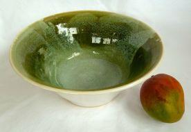 Salad bowl, 34cm, Sold