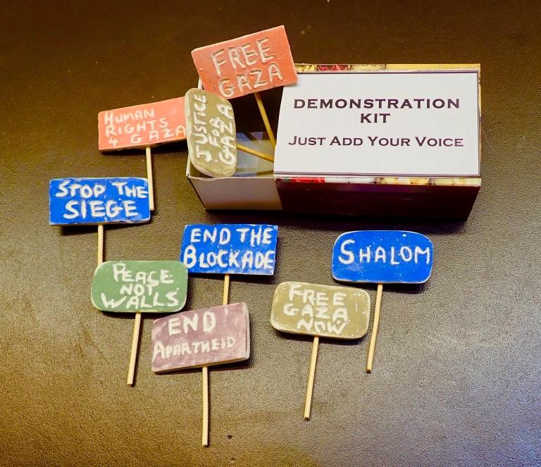 Demonstration Kit